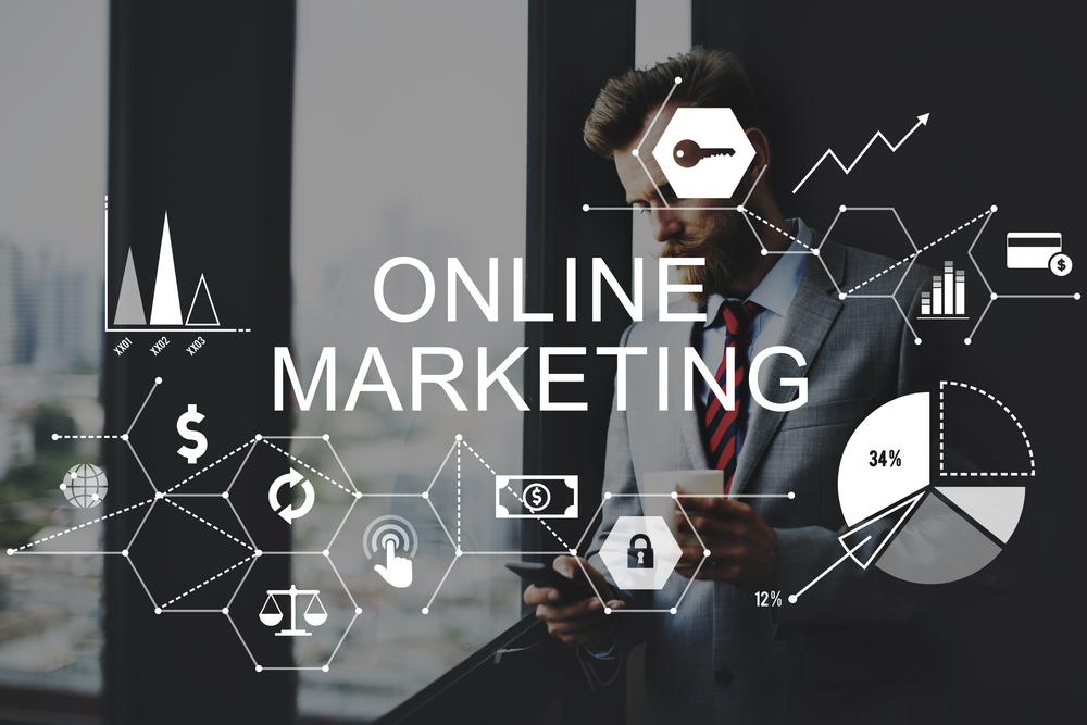 online marketing_392048869
